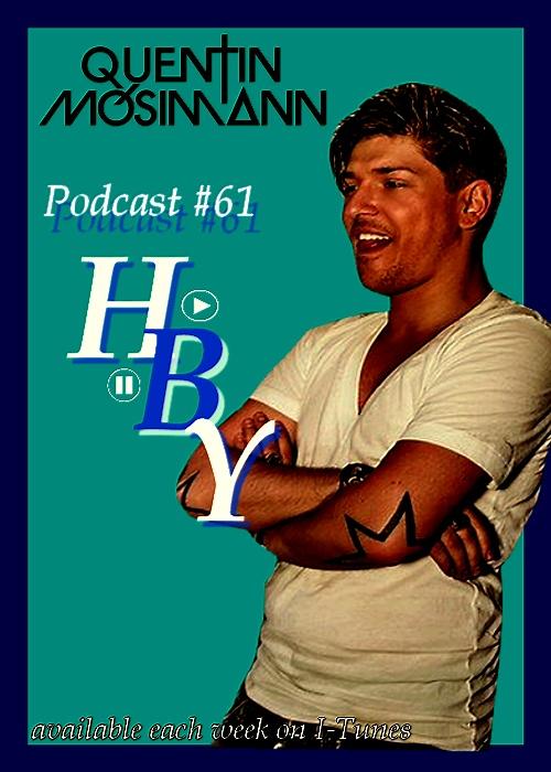 "Podcast ""House Bless You"" #61 Sans_401"