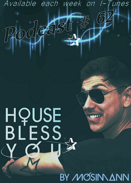 "Podcast ""House Bless You"" #62 Sans_405"
