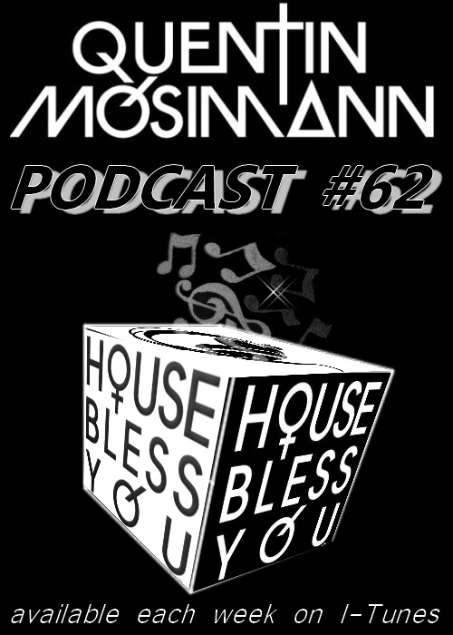 "Podcast ""House Bless You"" #62 Sans_406"