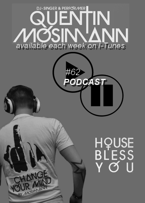 "Podcast ""House Bless You"" #62 Sans_407"