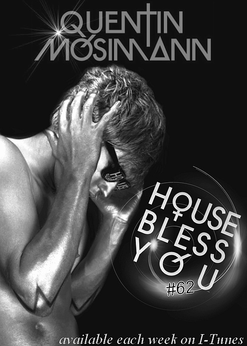 "Podcast ""House Bless You"" #62 Sans_408"