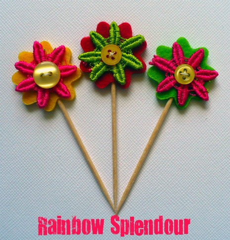 Other Rainbow Splendour embellishments 014flo10