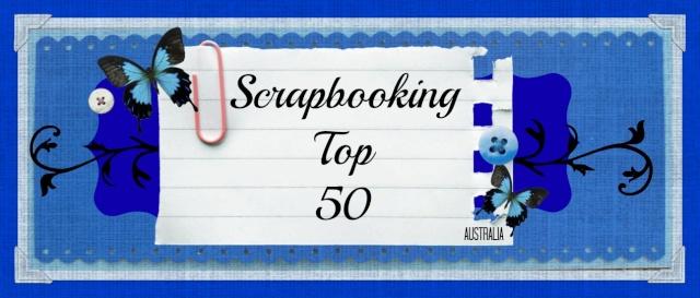 Stop 8 - Scrapbooking Top 50 Australia!! Sbt50h12