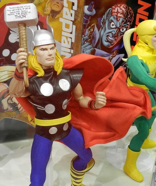 Imperdibili novità super eroistiche!!!! Thor10