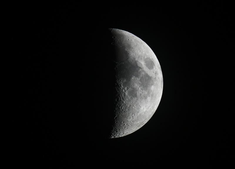 La Lune ce soir vers 16H40 TU Lune_v10