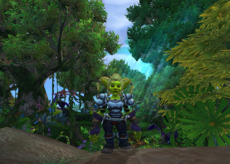 World Of Warcraft Screenshots Wowscr11