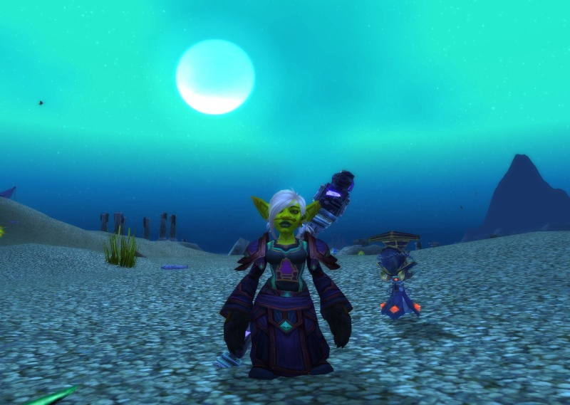 World Of Warcraft Screenshots Wowscr19