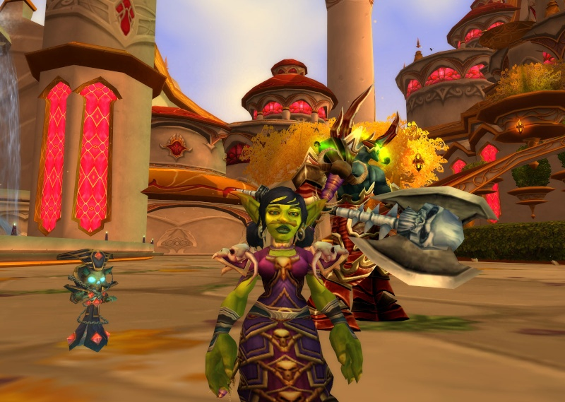World Of Warcraft Screenshots Wowscr20