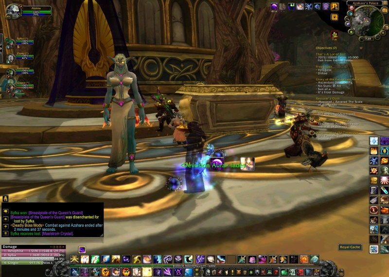World Of Warcraft Screenshots Wowscr28