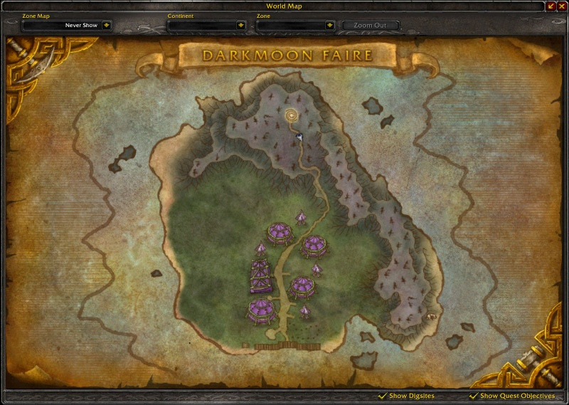 World Of Warcraft Screenshots Wowscr34