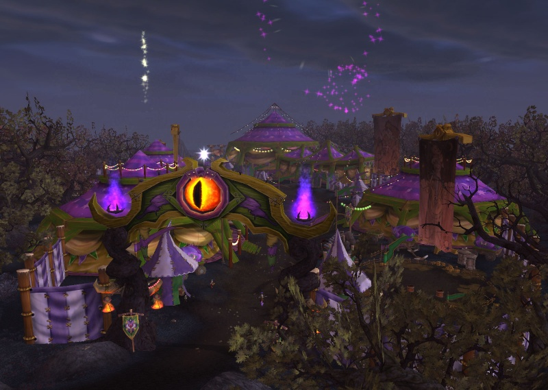 World Of Warcraft Screenshots Wowscr35