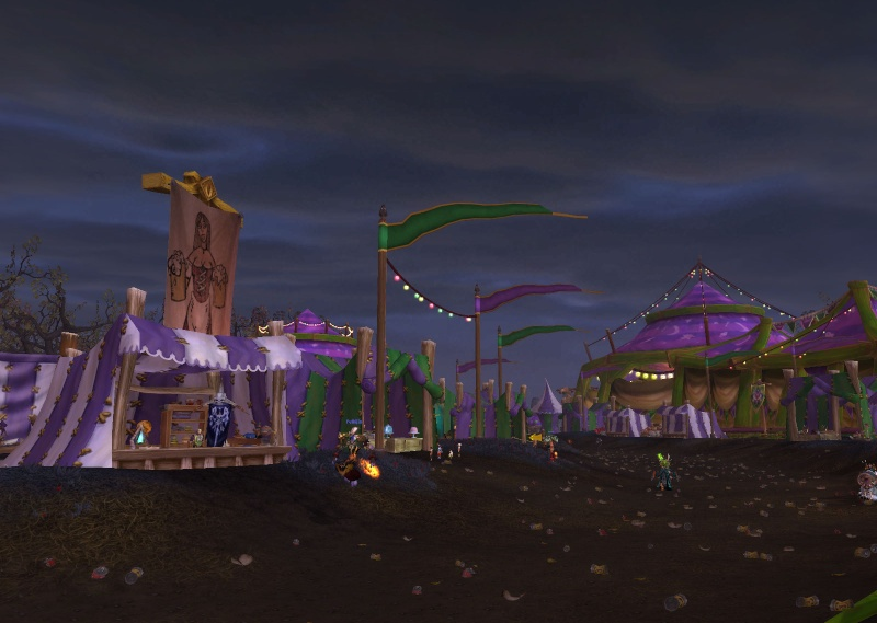 World Of Warcraft Screenshots Wowscr36