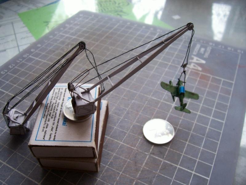 BISMARCK maly modelarz 1:300 - Seite 2 100_2212