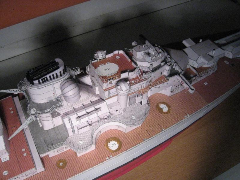 BISMARCK maly modelarz 1:300 - Seite 2 Img_0110