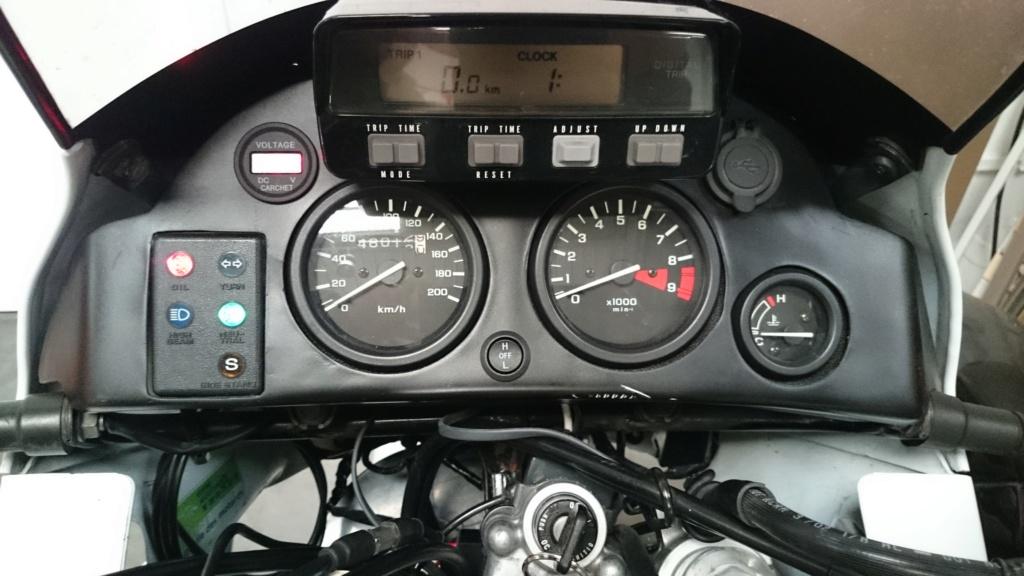 Rigidificateur de tête de fourche XRV 750 Dsc_4910
