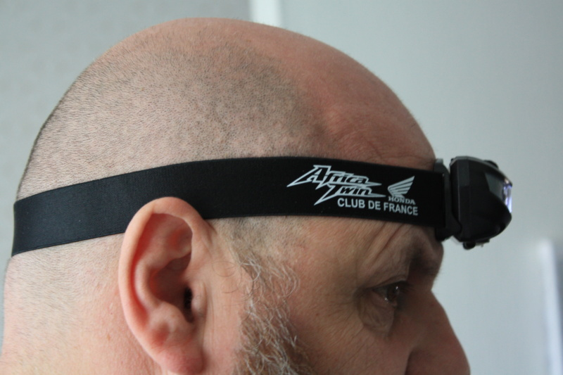 NOUVEAUTÉ 2020 : la lampe frontale rechargeable ATCF Img_5117