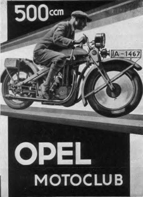 Opel 1500cc Op411