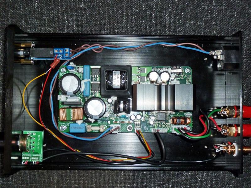 ICEpower 125ASX2 Icepow11