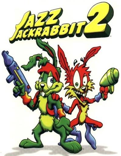 Jazz Jackrabbit Jj2-a10