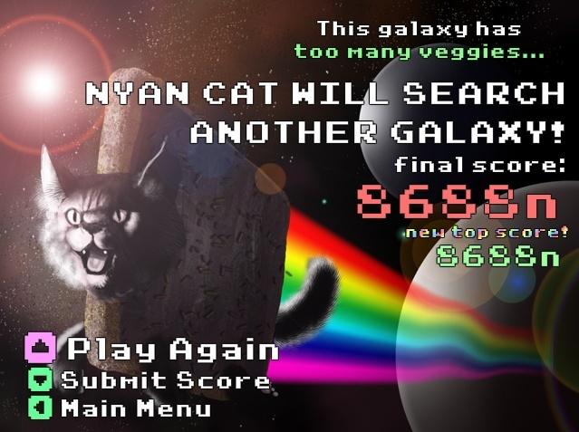 NYAN POWA ! Nyan410