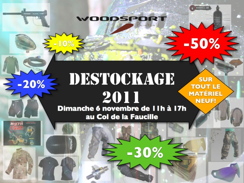 Destockage Woodsport Paintball Destoc10