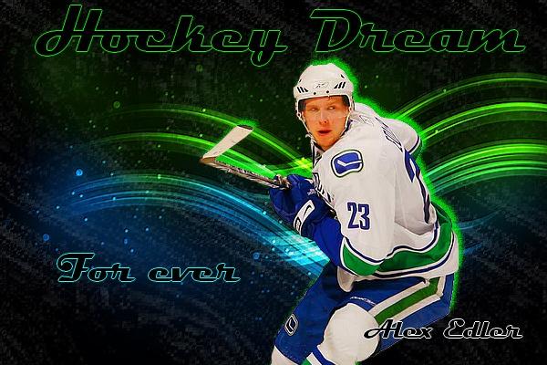 Hockey Dream