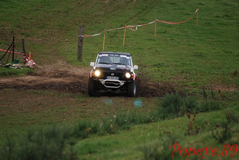 Recherche photos & vidéos du patrol n° 215 Team Chopine02 Chasse45