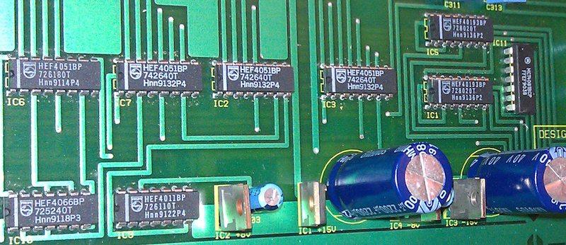 Ion Systems Obelisk 100 - amplinglese amato da Joe Akroyd (Royd Audio) Chip10