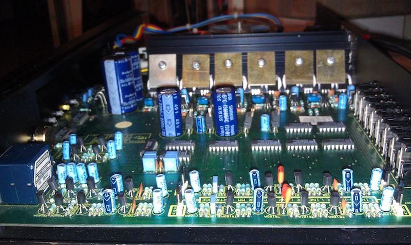 Ion Systems Obelisk 100 - amplinglese amato da Joe Akroyd (Royd Audio) Imag0113