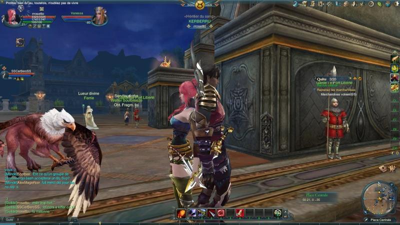 Un jeu à essayer : Forsaken World 2012-011
