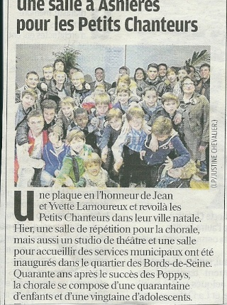 Les Poppys - PCAIF - Page 4 Numari12