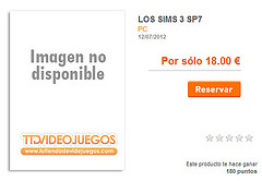 Les Sims™ 3 : Super-pouvoirs 69381511