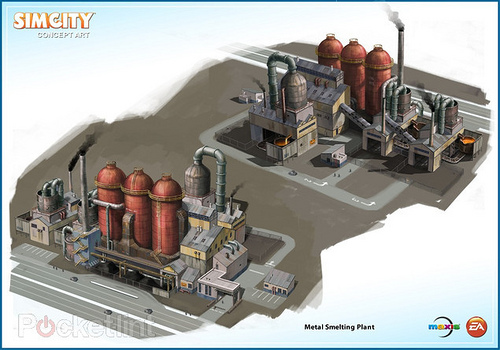 SimCity 2013 (jeu de base) 69521210