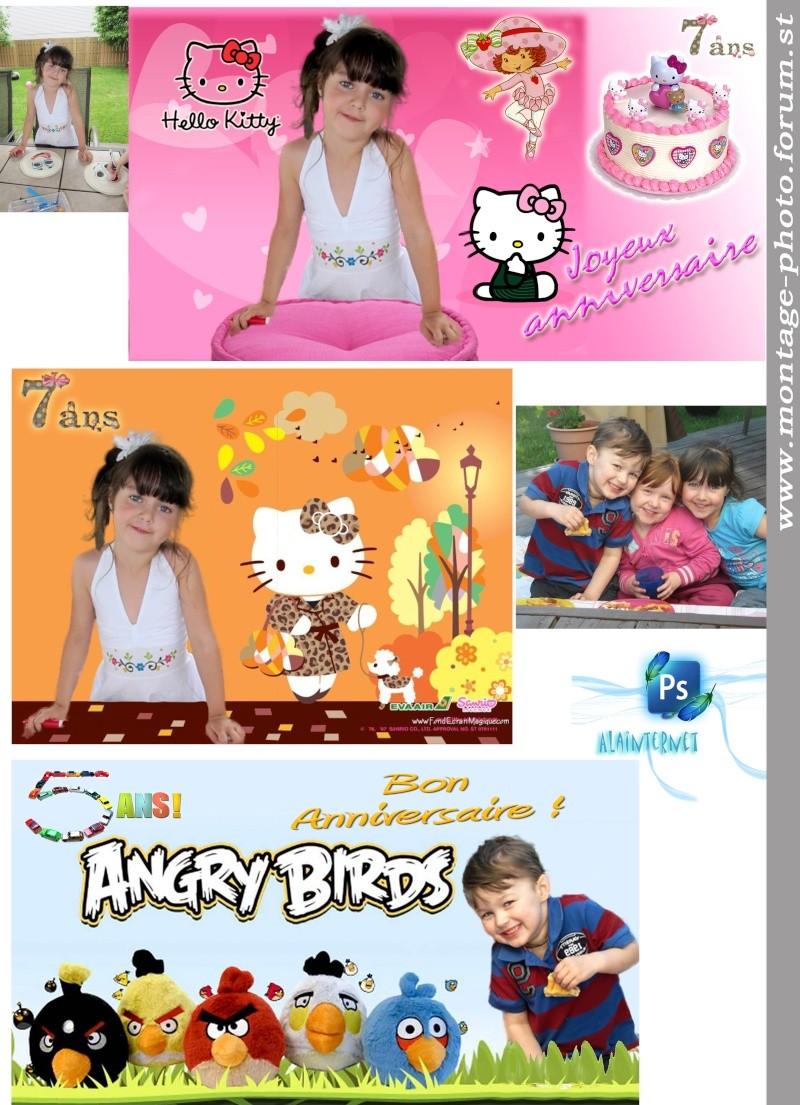 cartes anniversaire - Page 7 Annivr10
