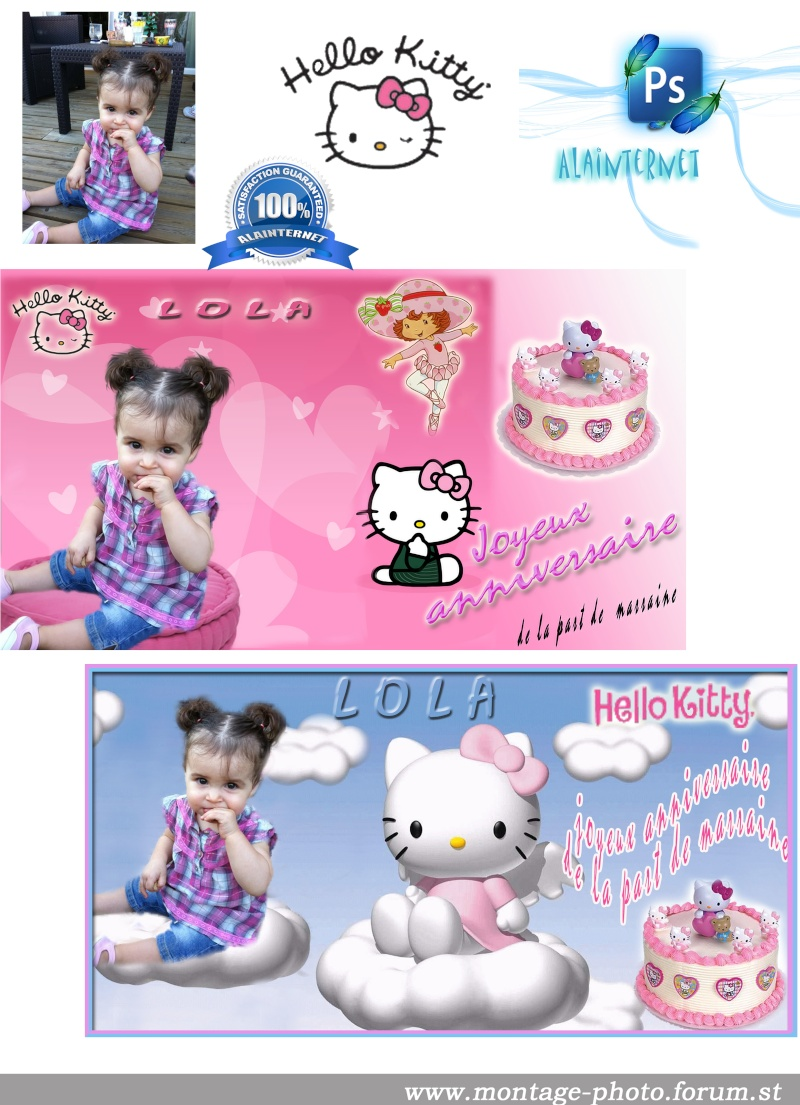 cartes anniversaire - Page 8 Bonjou11