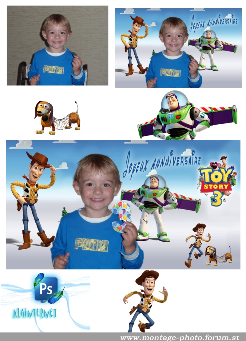 cartes anniversaire - Page 9 Buuuzz10