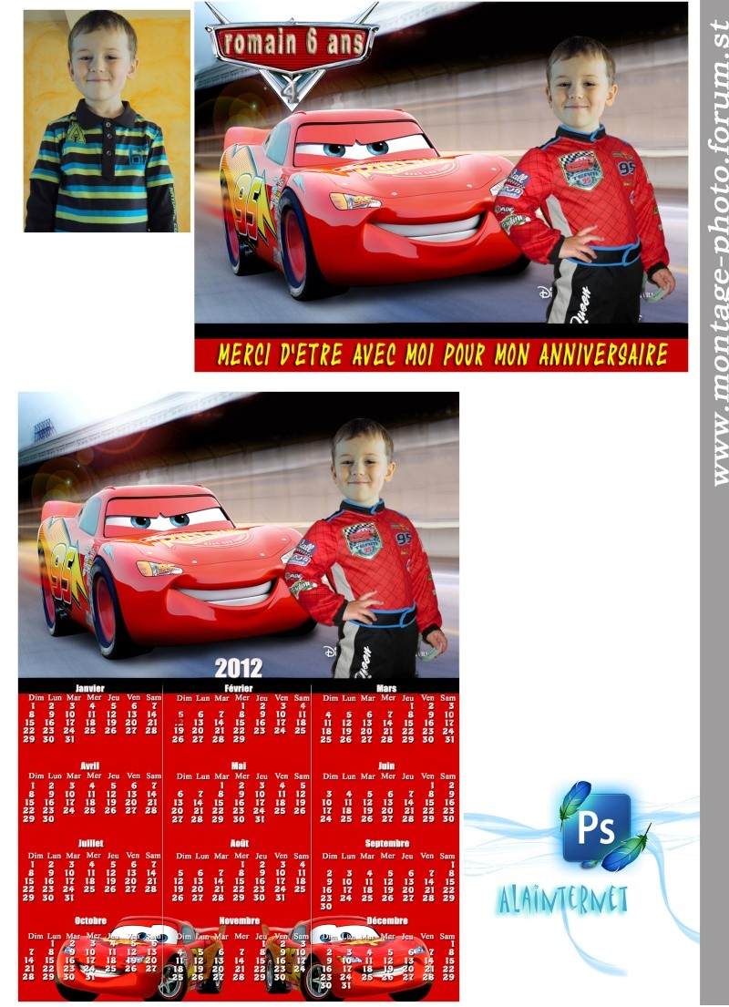 cartes anniversaire - Page 7 Cars310