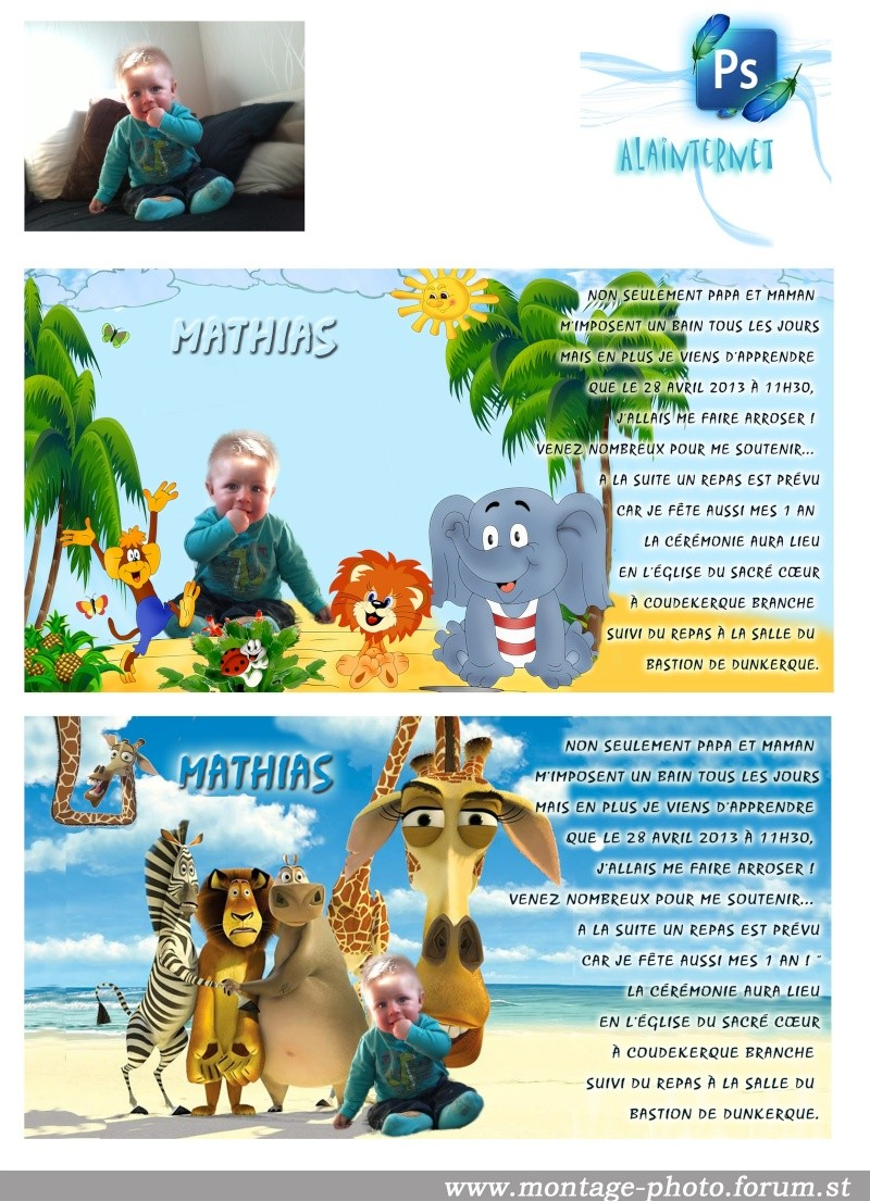 derniers montages en date - Page 18 Jungle15