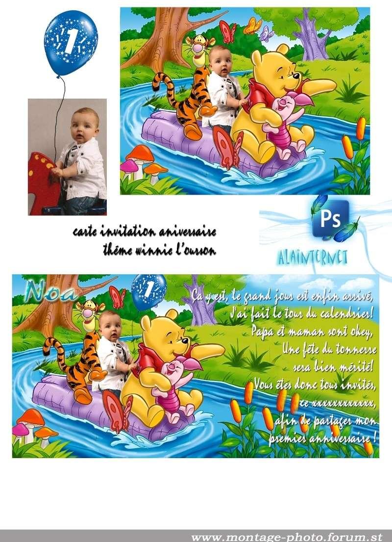 cartes anniversaire - Page 8 Noa10