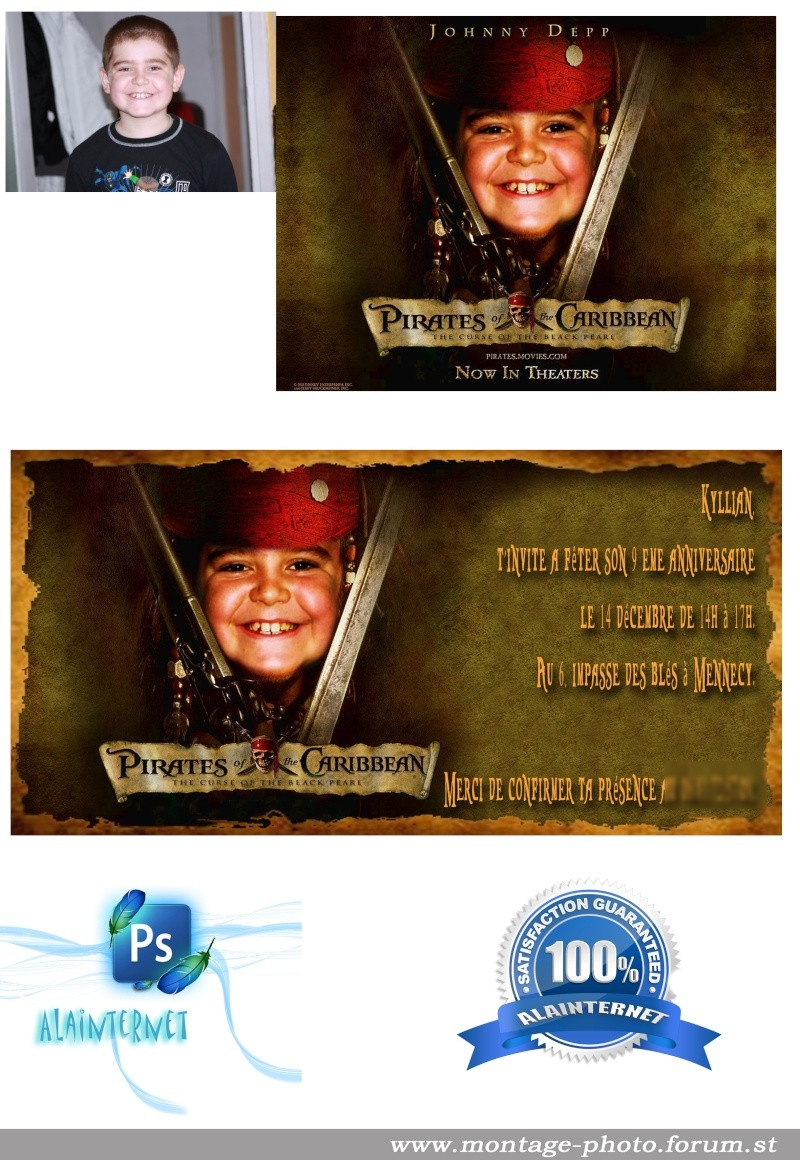 cartes anniversaire - Page 8 Pirate10