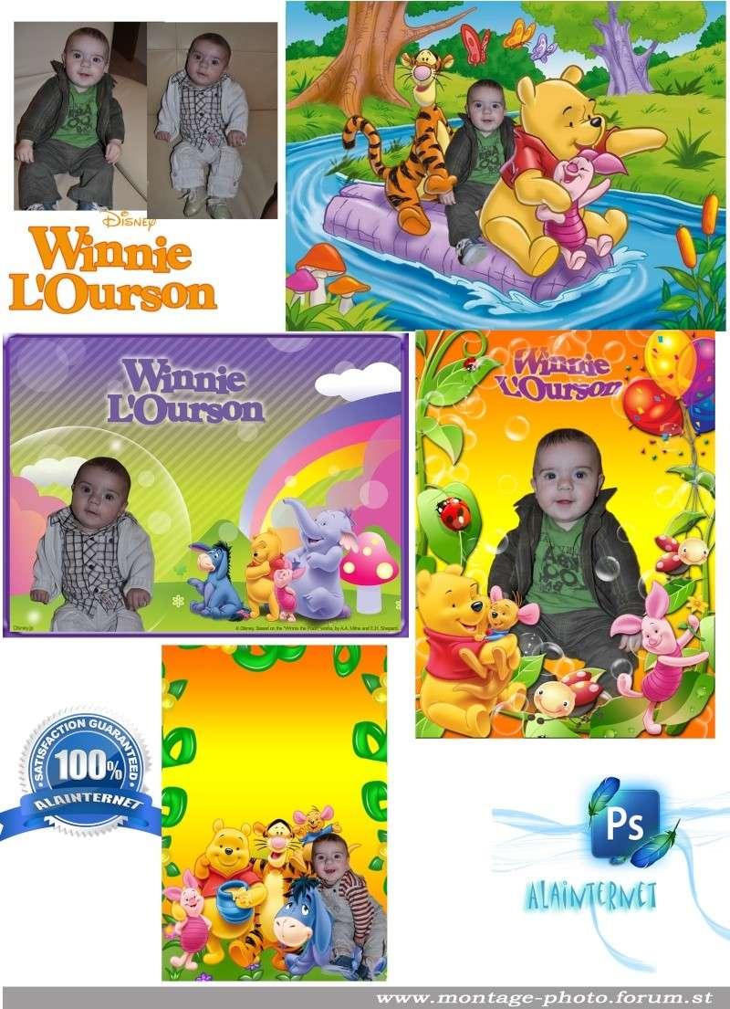 cartes anniversaire - Page 8 Winnie22