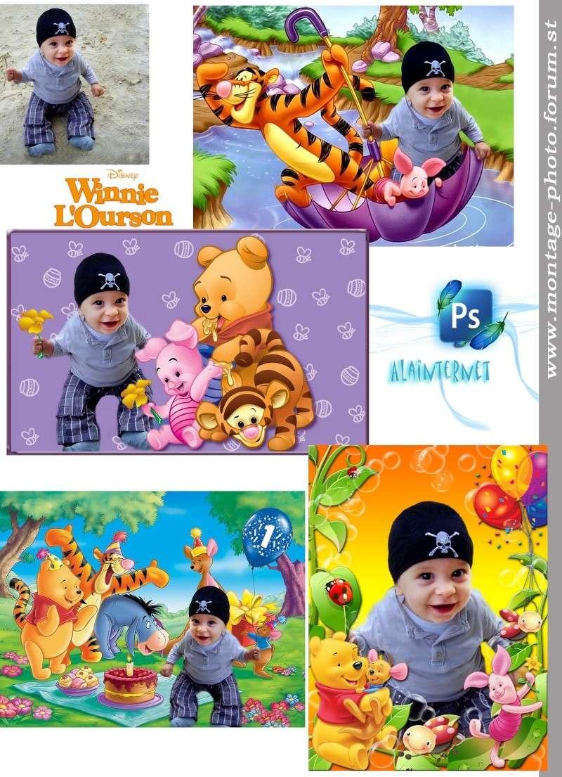 cartes anniversaire - Page 8 Winnie28