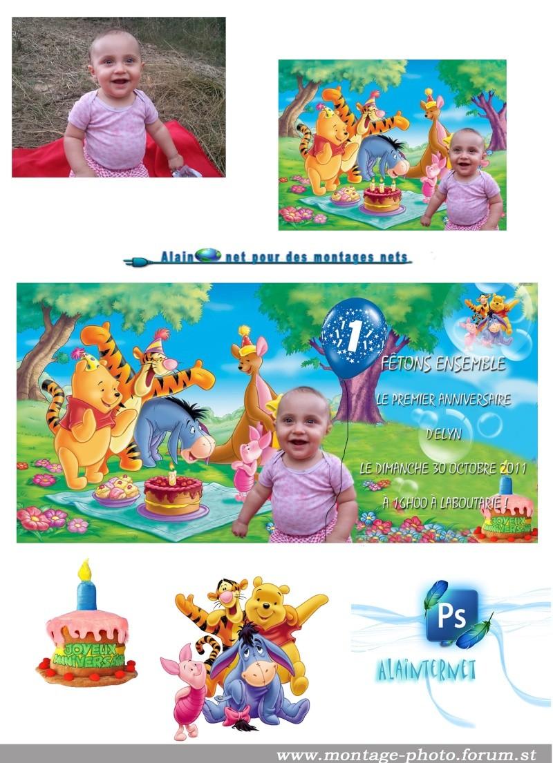 cartes anniversaire - Page 8 Winny11