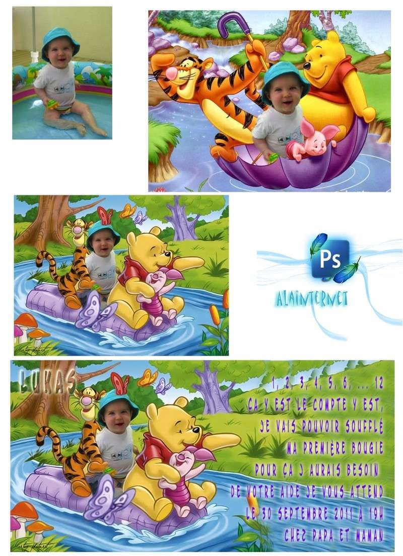 cartes anniversaire - Page 9 Winny410