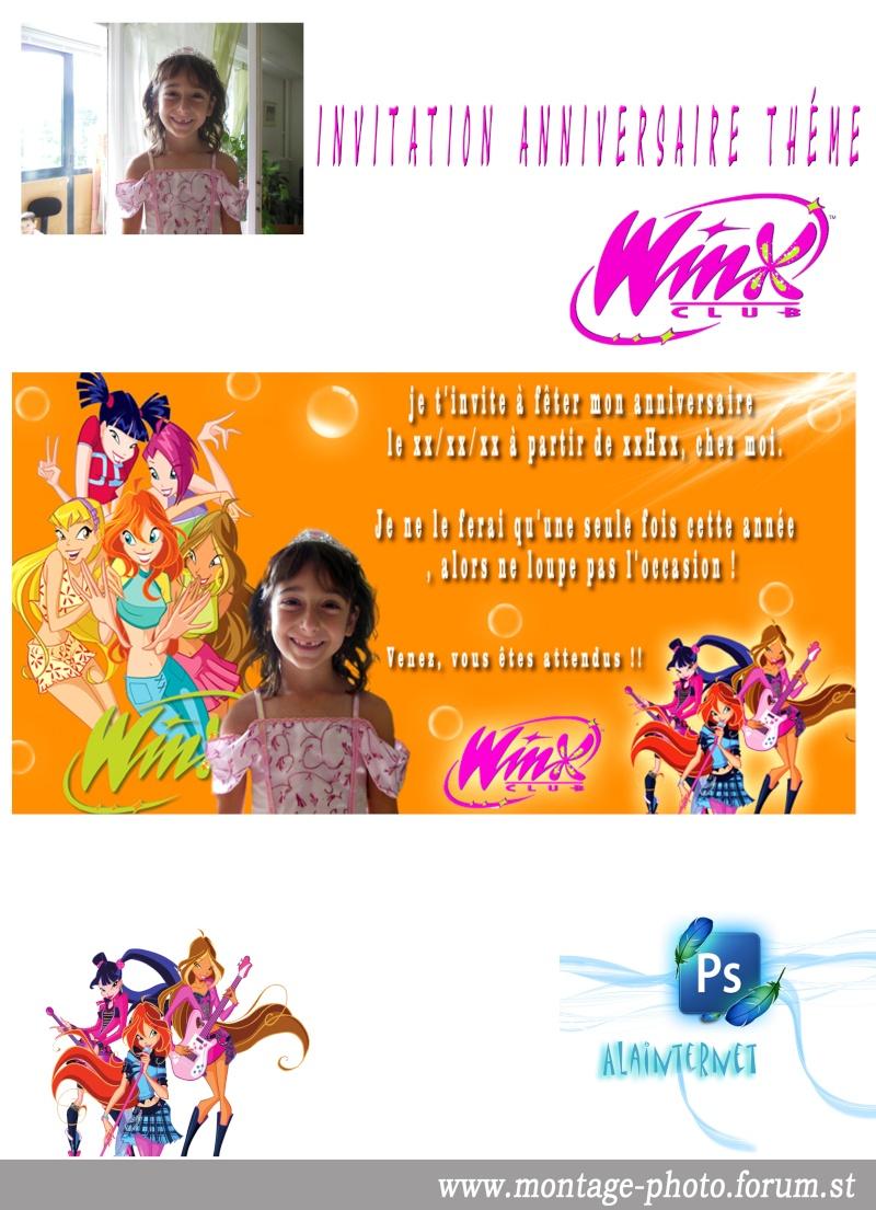 cartes anniversaire - Page 7 Winx10