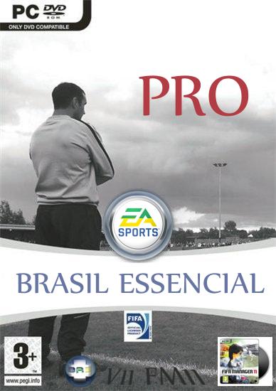 V11 Brasil [Fifa Manager 11] PRO