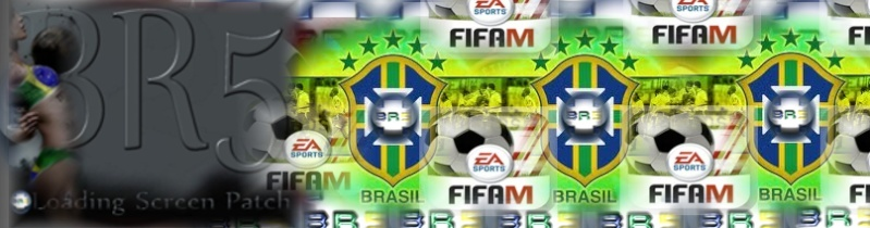 Loading Screen BR5 Pack Fifamb10