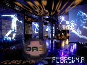 FLBR5 V4.A [Tempo Clássico de Clubes] FM11 Download