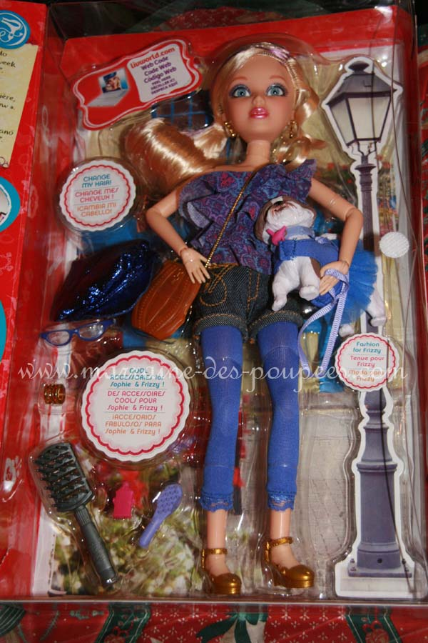 Mes poupées LIV 13012010