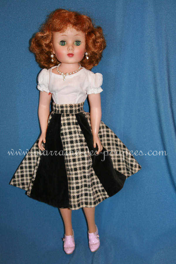 Miss Tony doll 18janv12